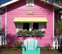 Pink Cottage 1