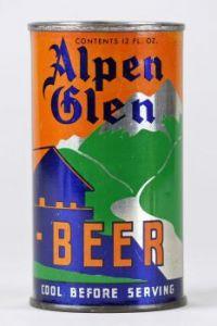 Alpen Glen - Lilek #19