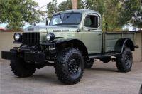 58 Power Wagon