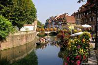 Colmar-Alsace
