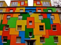 House of Rubik