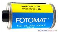 135 color print film