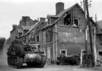 M7 Priest_in_Carentan