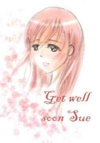 To all Sue1, Sue49 Friends