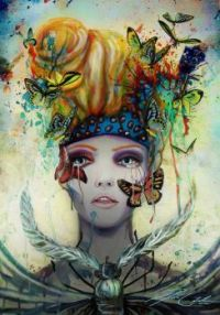 """""""Metamorphose"""" by pixiecold"""