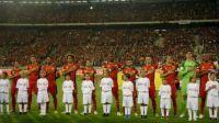 Red Devils / Belgium