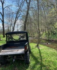 An ATV Outing