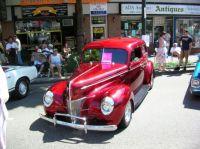 Collectors car