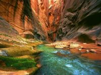 beautiful canyon