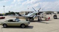 P-51 and my Cougar