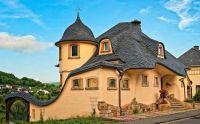 Maison à Zell sur la Mosille, Allemagne