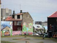 Reykjavik murals copy