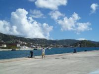 St. Thomas in October