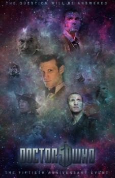 50th doctor who