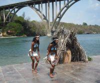 Taino Indians, Cuba 2011