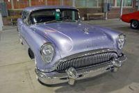 1954 Buick Skylark 2-door hardtop front