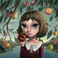 Ana Bagayan - Alma's Fruit Tree