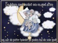 Good night ^_^
