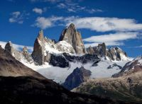 Dolomites or Torres del Paine (I don't know anymore)