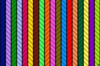 Chevron Stripes!! ~ M
