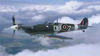 Czech Spitfire
