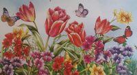 20210729_134452      Assorted Garden Flowers