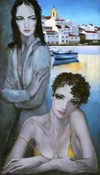 Ukraine Art  - Irina Kupyrova