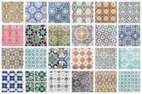 Azulejos from Portugal