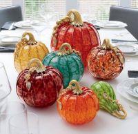 glass pumpkins 3