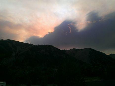 Smoke & Sun