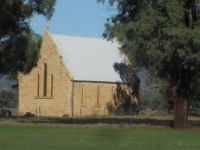 Bylong Church NSW