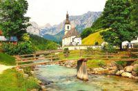 Ramsau - Bavaria