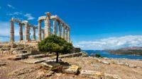 Poseidonův chrám - Řecko - Greece
