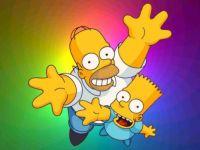Homer adn Bart