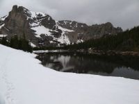 Lake Helene