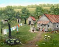 arie rhineholt taylor..wash-day