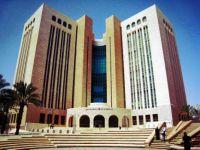 Beer Sheva Court House