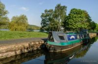 A cruise along the Trent and Mersey Canal, Hardings Wood Junction to Derwent Mouth (81)