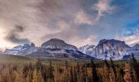 Kootenay National Park, Canadian Rockies