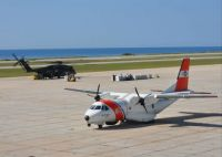 HC-144A_USCG_at_Guantanamo_Bay_2010