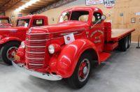 """International """"DS216T"""" Truck  - 1938"""