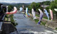 River Miyagawa, Takayama  (2)