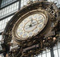 Theme: Paris - Musee D'Orsay