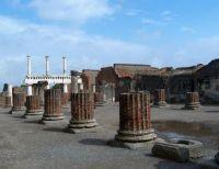Pompeii: