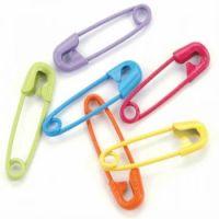 crayola safety pins