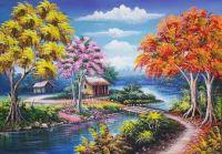 Island  Artwork