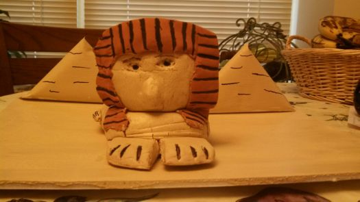 Sphinx At Home