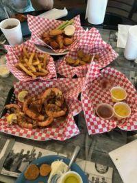 Mayport Shrimp Feast