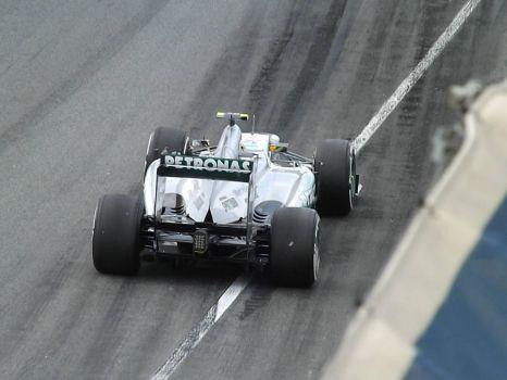 Barcelona Grand Prix 2013