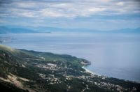 Albania, the Adriatic coast
